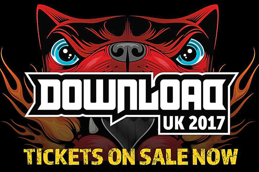 WIN: Three-day Download camping tickets - plus gig tickets
