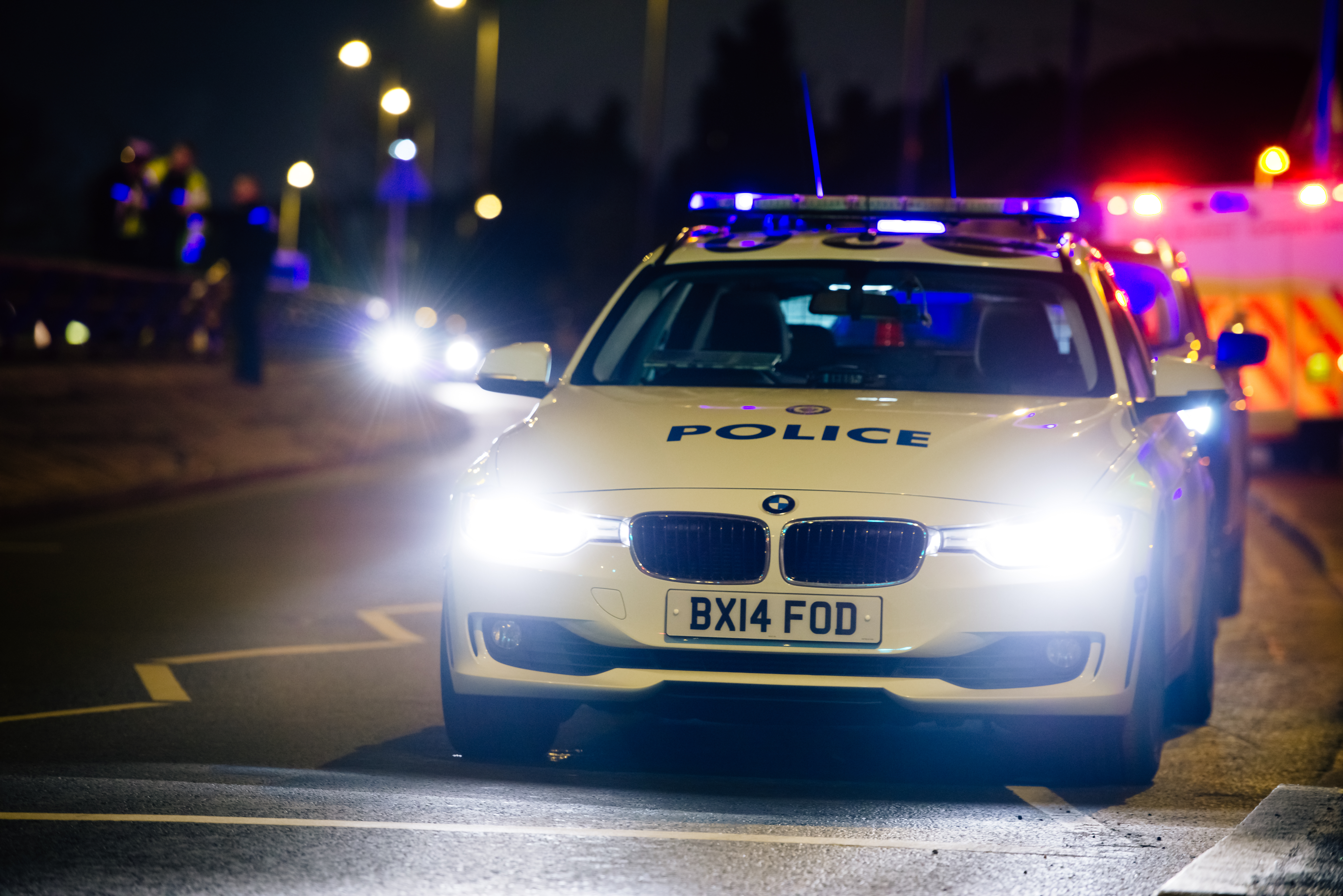two attempted carjackings within minutes in sedgley | express & star
