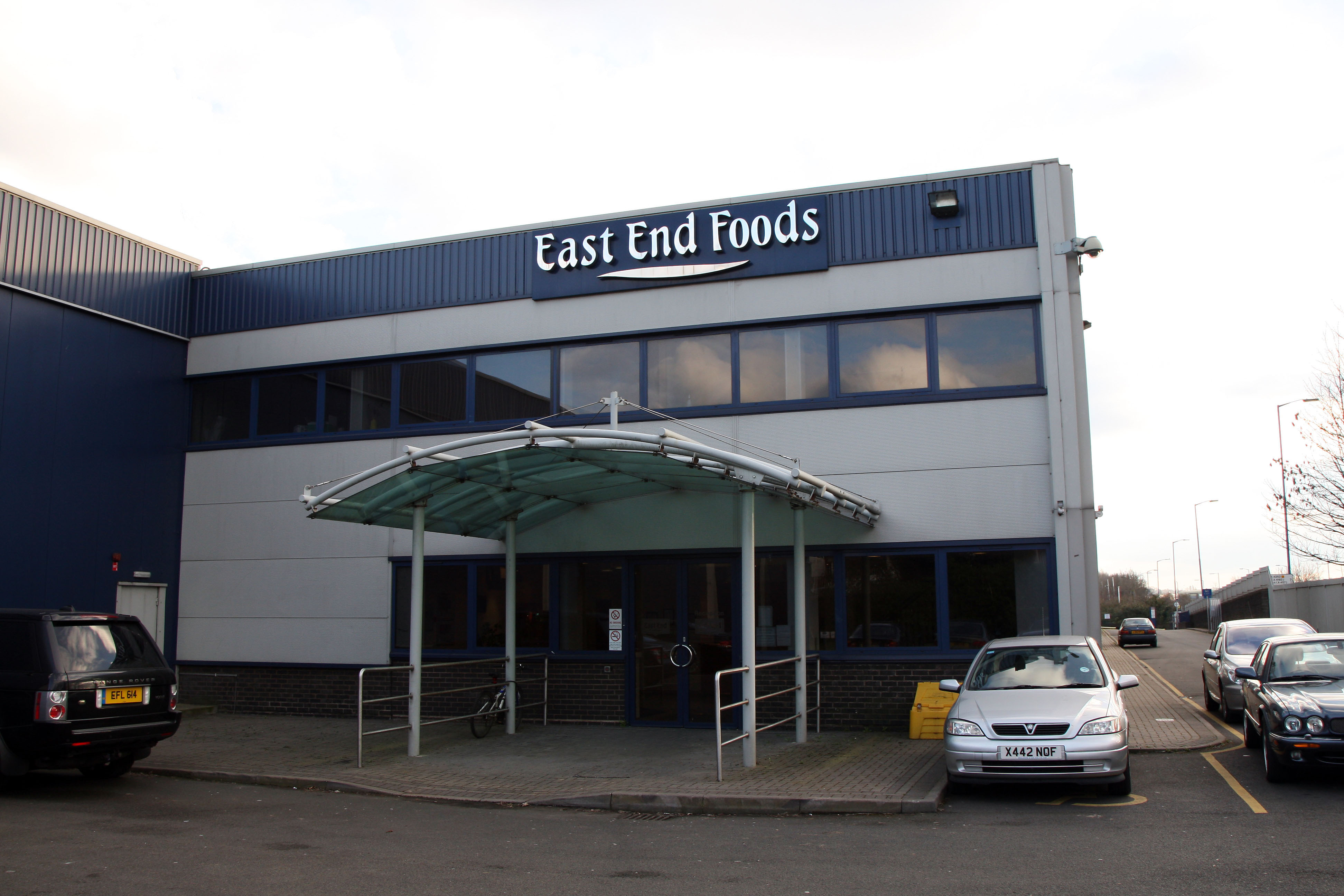 Profits Almost Double As East End Foods Keeps Growing