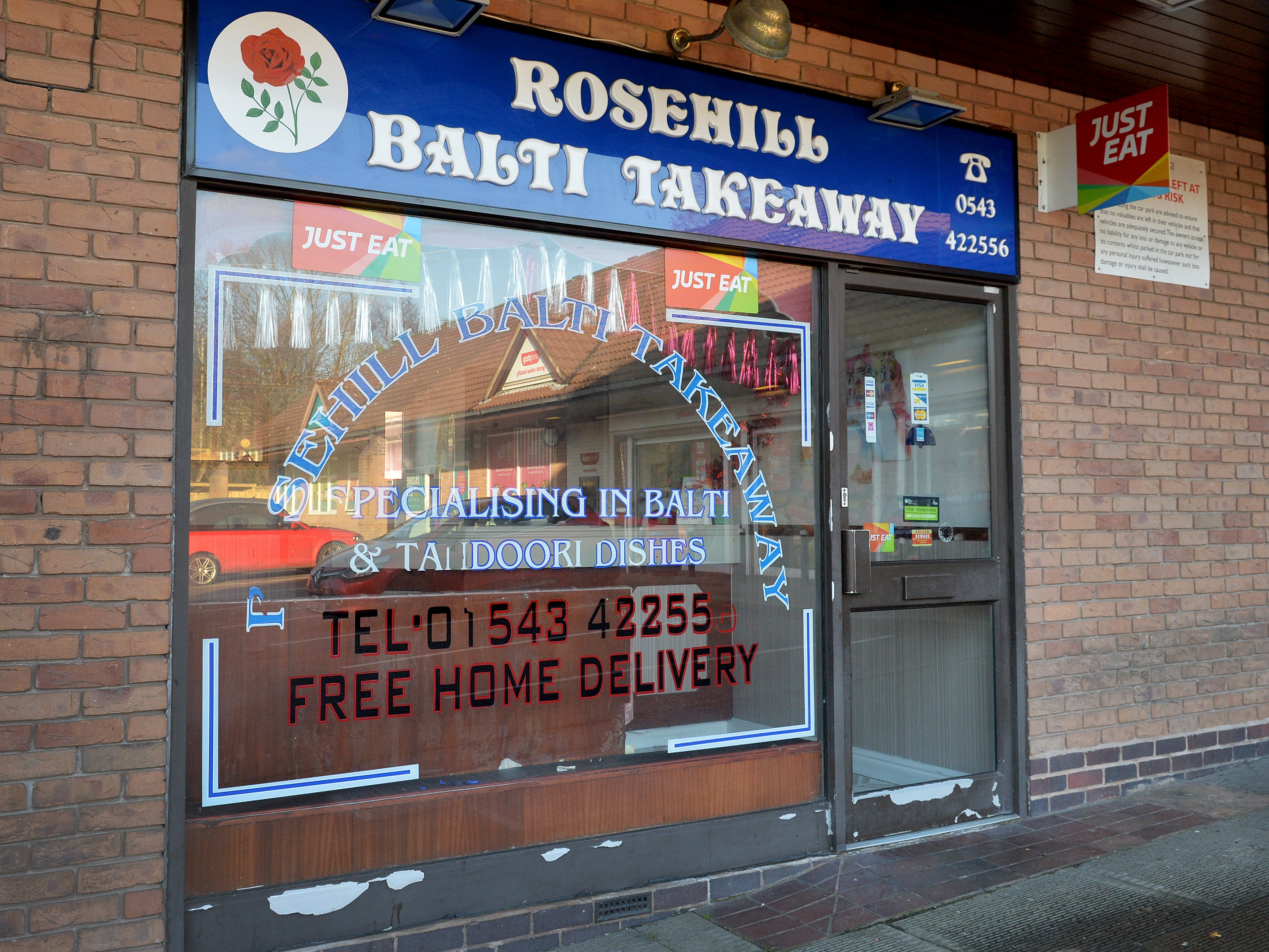 Takeaway Owner Facing Jail After Allergic Reaction Turned