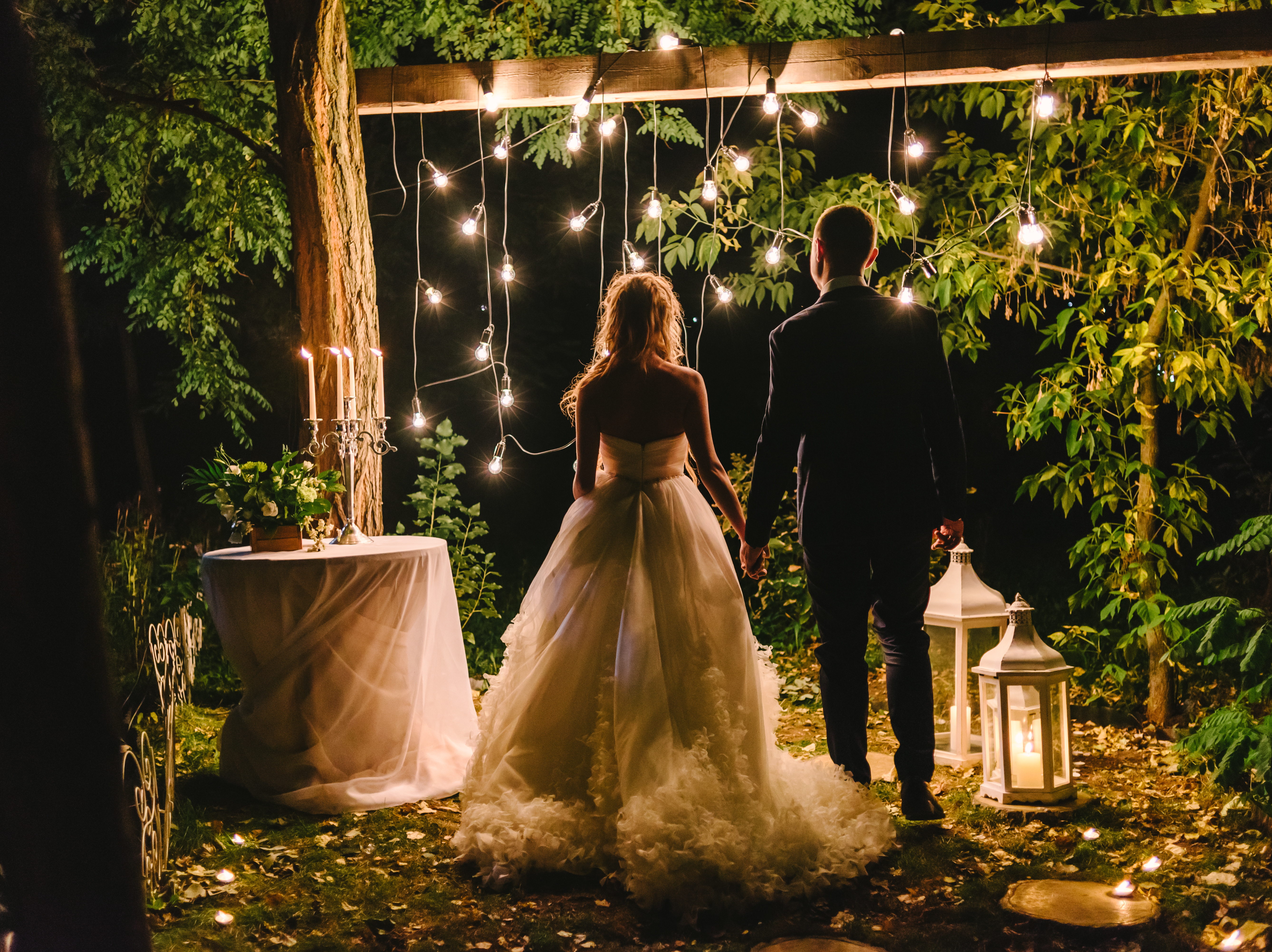 Top Unique Wedding Venues In The Midlands And Shropshire Express