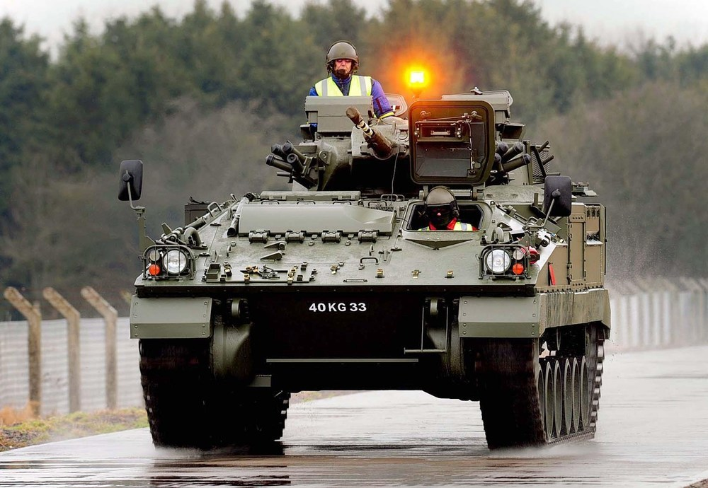Tank And Armored Vehicles - cover