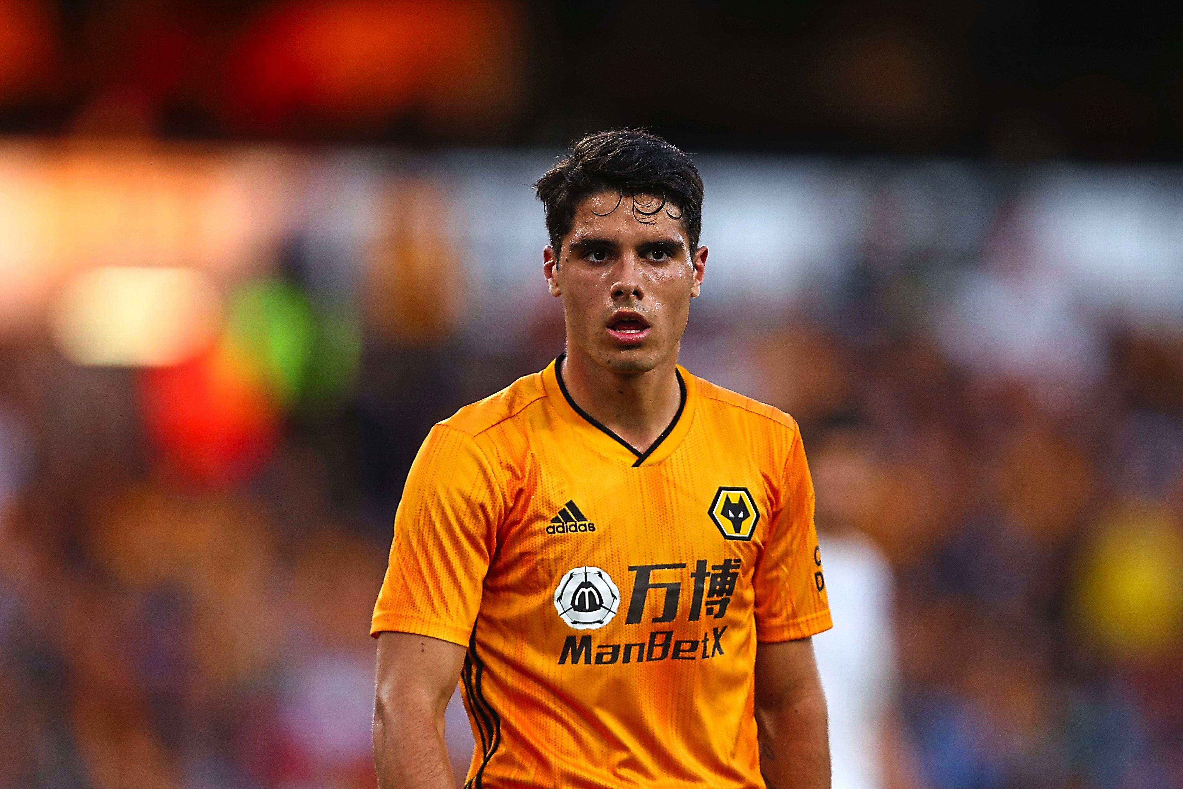 Summer signing Pedro Neto will be a Wolves hit – John Richards | Express &  Star
