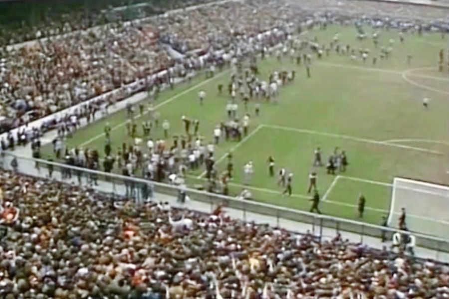 Hillsborough Investigators Examine Wolves V Spurs 1981 Crush